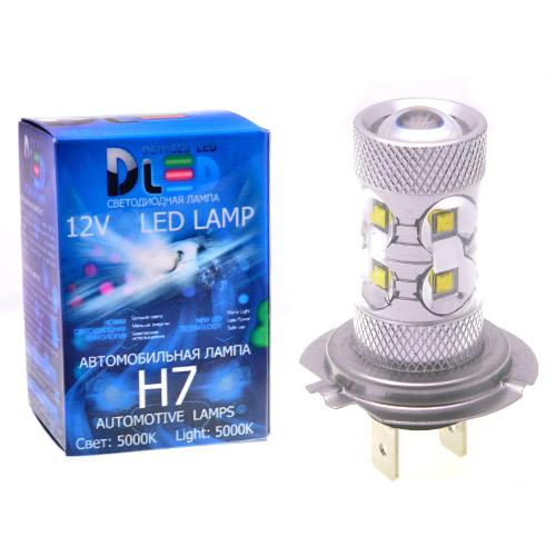 лампа лед для авто белье